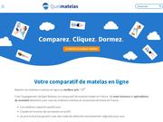 Comparatif matelas : la meilleure literie sur Internet