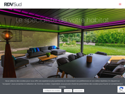 Menuiseries PVC et aluminium à Marseille - Allauch avec RDV Sud