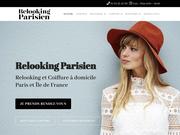 Relooking Parisien