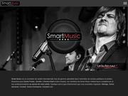 Orchestre évènementiel haut de gamme Smart Music