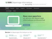 SOS Dépannage Informatique