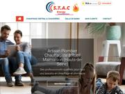STAC Energy à Cormeilles-en-Parisis