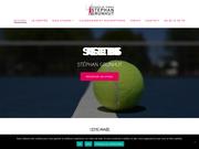 Stage de tennis enfant