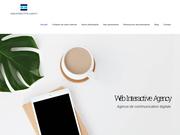 Web-Interactive-Agency, agence web basée à Marseille