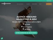 Agence digitale à Lyon Webconversion