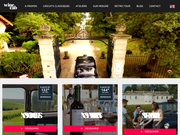 Circuits de visites oenotourisme à Bordeaux