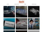 Blog Wyniki sur le poker et les paris en ligne