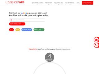 L'Agence Web