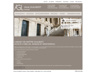 Avocate pluridisciplinaire à Melun, Nangis et Montereau