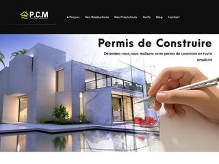 Permis Construire Mairie