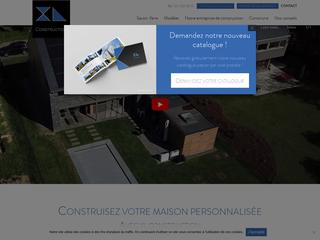 XL Construction pour votre nouvelle construction à Liège